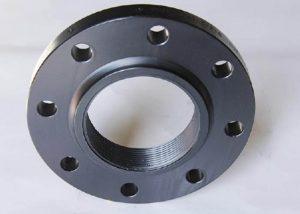Karbona Ŝtala Flange ASTM A105