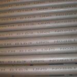 N08810-Senpunktaj Tuboj-Alojo 800H-Pipo