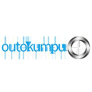 Logo Outokumpu