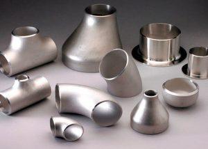 Aluminiaj Tubaj Akcesoraĵoj 6063, 6061, 6082, 5052, 5083, 5086, 7075, 1100, 2014, 2024