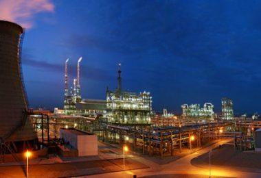 energio kaj kemia industrio