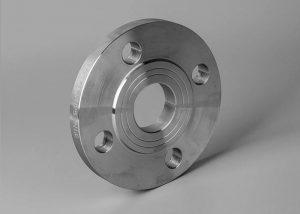 Neoksidebla Ŝtalo-Flange ASTM A182 / A240 309 / 1.4828